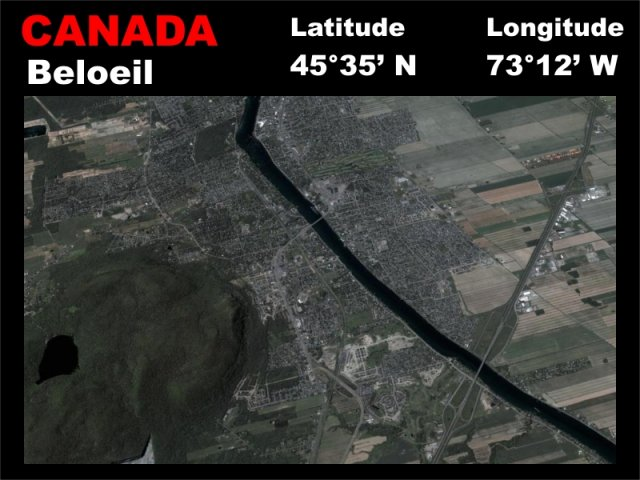 Beloeil canada eratosthenes for Loca meuble montreal nord